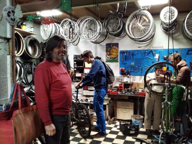 Le vélo à Marseille, c'est possible !