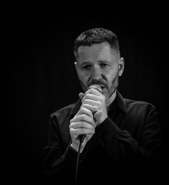 FrédoM : Un musicien Laragnais libre dans sa tête !