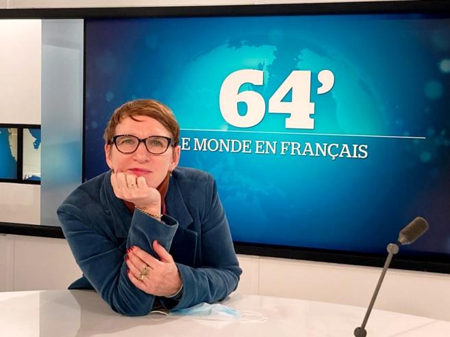 TV5 Monde, la planète francophone