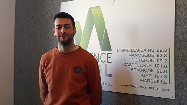 Adrien Béjot