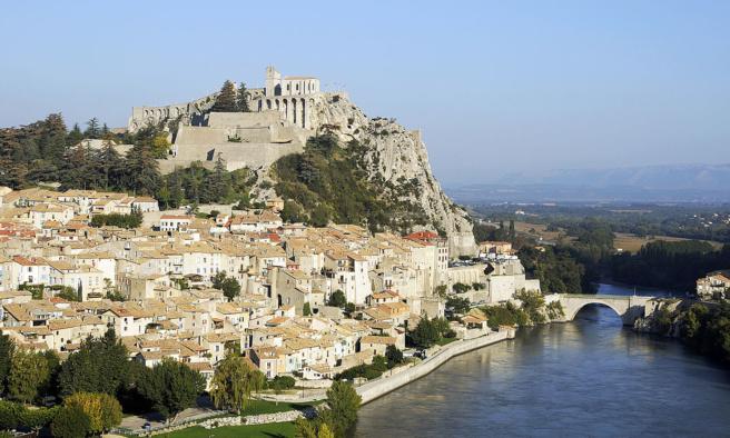 La Culture fait partie du patrimoine à Sisteron!