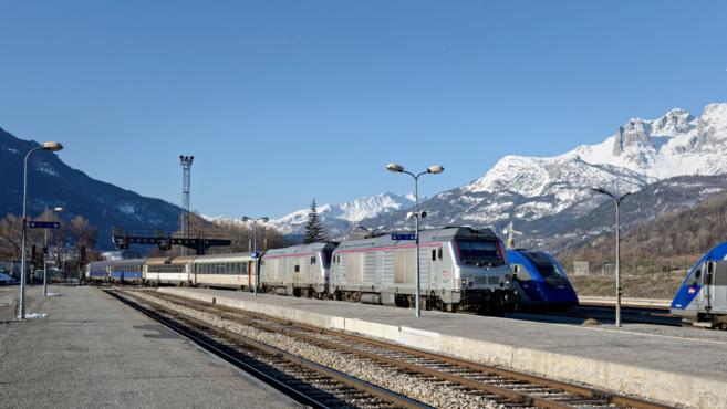 Claire  Bouchet,  une députée mobilisée sur la mobilité dans les Hautes-Alpes
