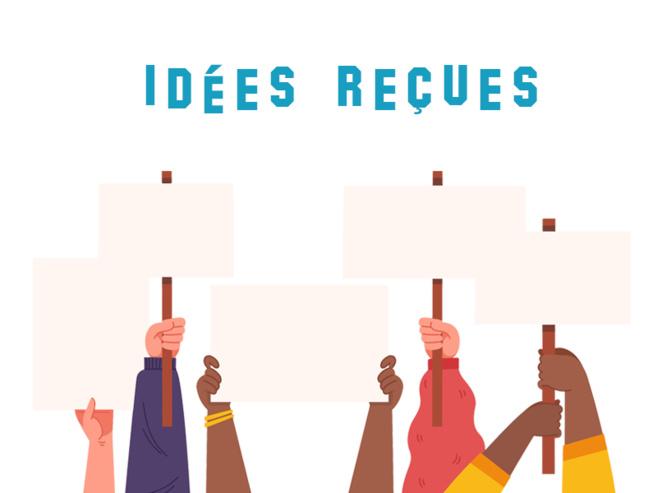 Idées Reçues - Les migrations