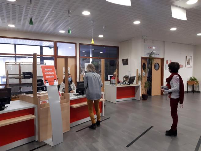 Les médiathèques de Provence Alpes Agglomération restent ouvertes