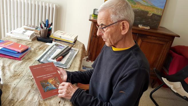 Claude Braun