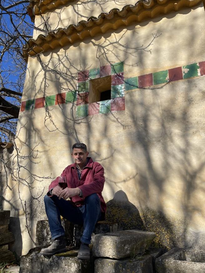 Rencontre avec Thomas Montagne, vigneron de la région