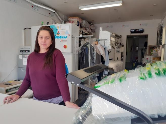 ''R' Pur'' à Sisteron : Un pressing qui respire le travail soigné !