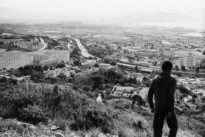 La cité de la Castellane : un autre regard