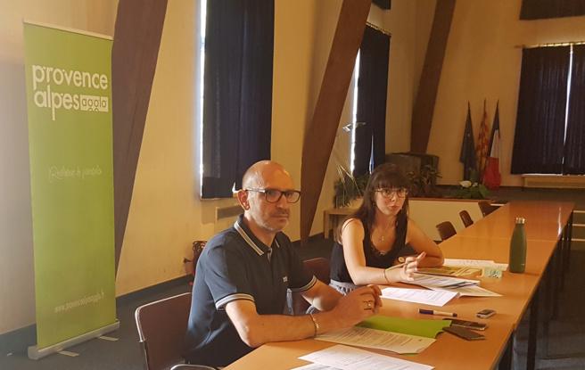 Provence Alpes Agglomération valide son projet alimentaire