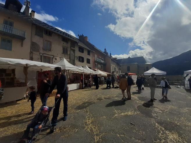 Un retour sur la 17ème édition de la fête Médiévale de Briançon !