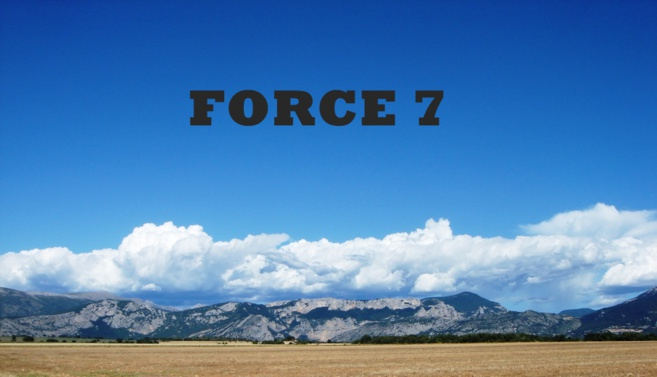 FORCE 7 DU 09 juillet 2021