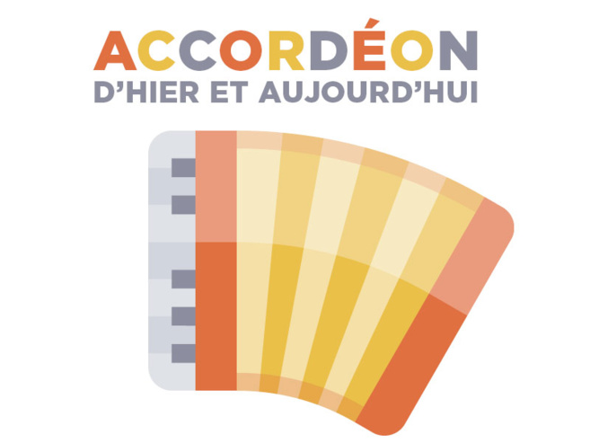 Accordéon d'hier et d'aujourd'hui du 21 Aout 2021