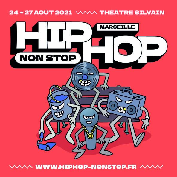 Hip Hop Non Stop