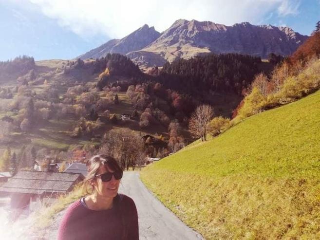 écrire des poèmes: une passion pour Eva !