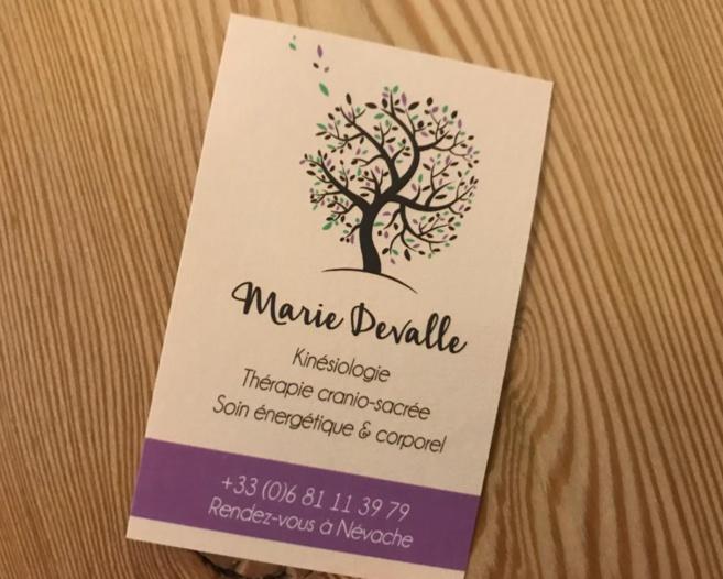 Un temps pour soi à Névache grâce à la Kinésiologie avec Marie Devalle !