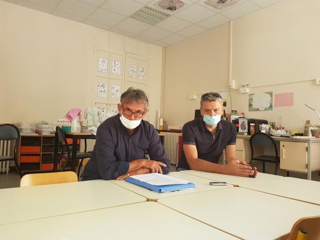 A Digne, Une rentrée scolaire sous tensions et inquiètudes