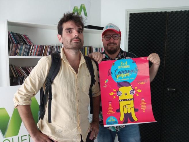 festival Rock-la guinguette sonore 4éme édition à Istres