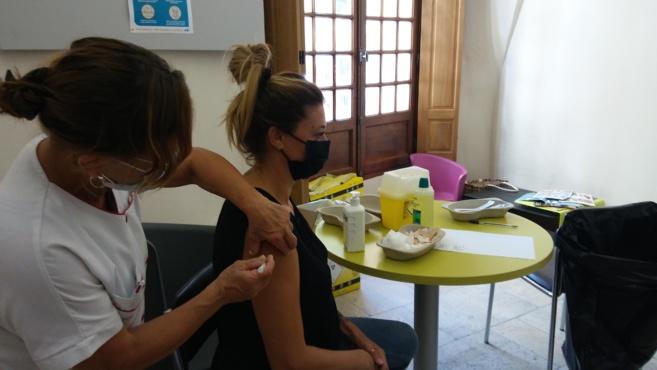 Vaccination: Manosque ouvre son centre éphémère