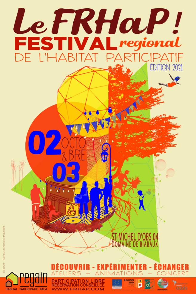 Un festival pour découvrir l'habitat participatif