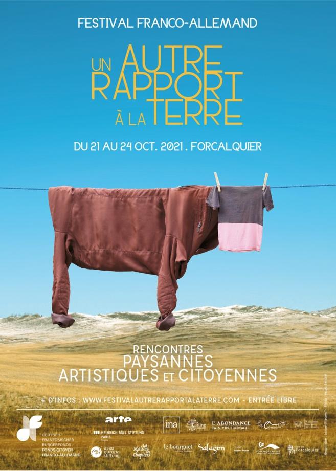 """Un festival pour repenser """"notre rapport à la terre"""""""