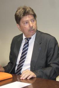 Le Député Gilbert Sauvan a fait sa rentrée politique