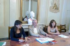 L'Association des Maires Ruraux de France appelle à se mobiliser contre la réforme territoriale