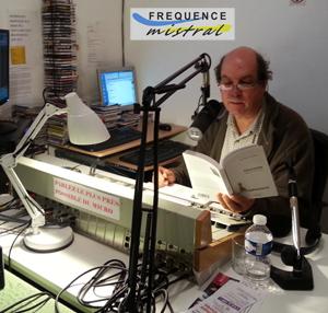 Les livres ont la parole - 17/09/2014