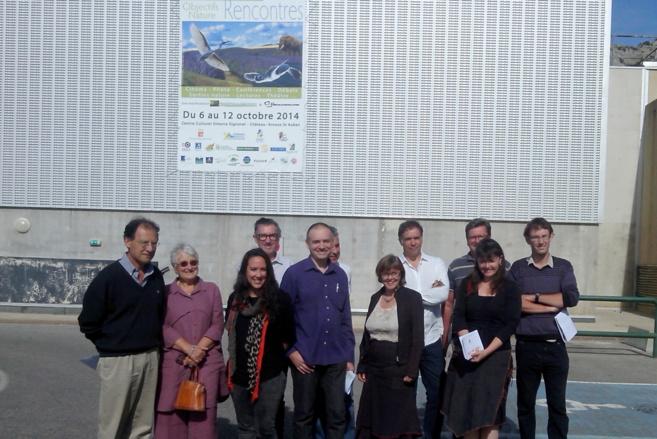 Les Rencontres Objectifs Nature de Château-Arnoux approchent
