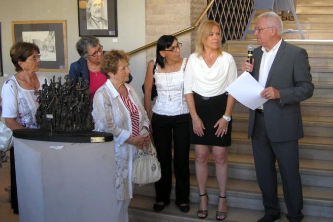 Déjà un quart de siècle pour le jumelage Sisteron-Fidenza