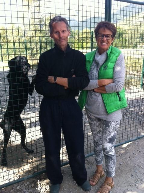 SPA – Pour la protection de nos animaux