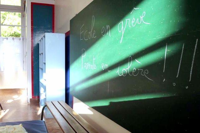 Réforme des rythmes scolaires… la Vallée du Jabron dit non