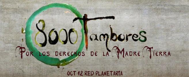 Festival planétaire des 8000 tambours