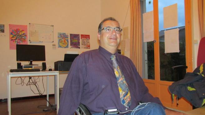 L'Association des Paralysés de France lance un grand jeu pour collecter des fonds !