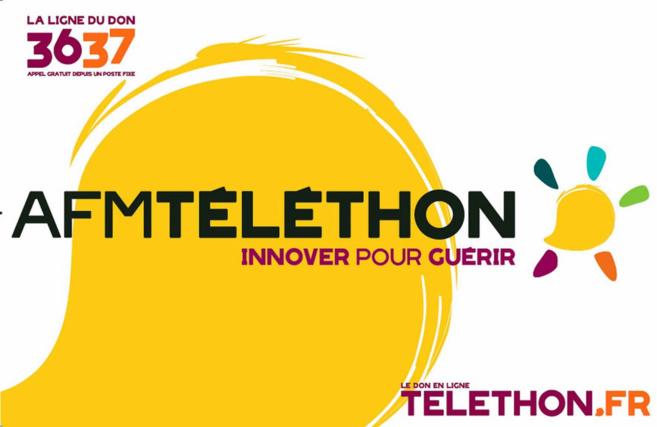 Le Téléthon 2014 a lieu les 5 et 6 décembre prochains, Sisteron s'y prépare !