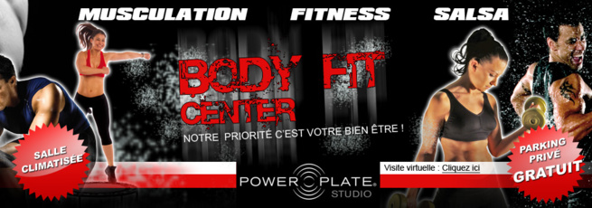 Depuis 15 ans Body Fit Center propose Fitness et musculation à Manosque