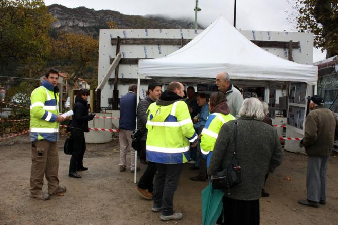 PORTES OUVERTES SUR LE SITE ARCHEOLOGIQUE DE SISTERON !