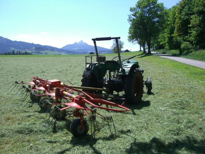 L'agriculture des Hautes-Alpes manque de bras !