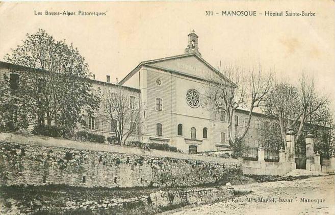 Chroniques Histoire de Manosque