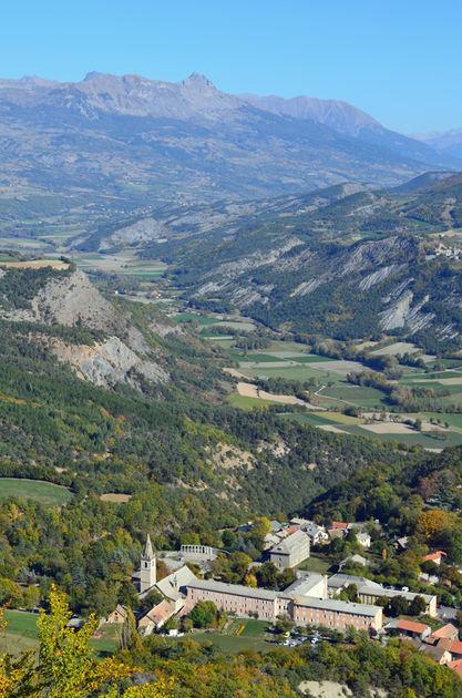 Week-end spirituel dans les Hautes-Alpes pour évoquer la beauté.