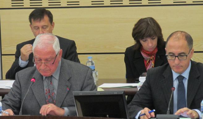 Le Conseil général des Alpes de Haute-Provence a voté son budget 2015 hier.