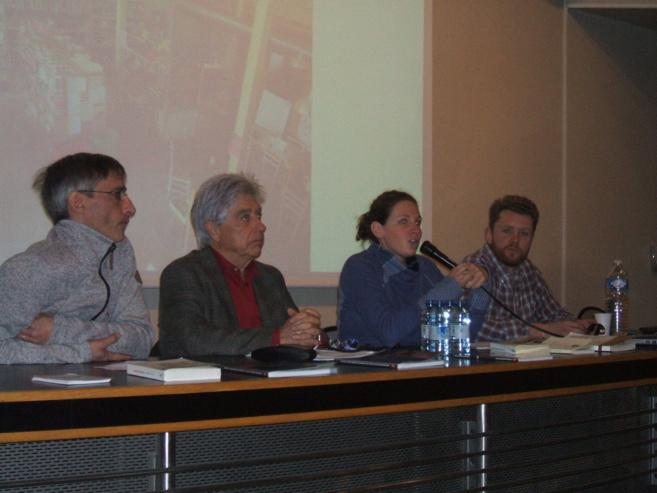 L'Udess 05 : conférence sur l'Economie Sociale et Solidaire à Gap