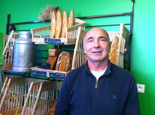 Une boulangerie 100% bio à Briançon !