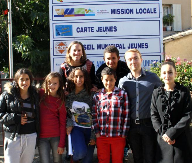 Rétrospectives 2014 : Journée des Droits de l'Enfant (20.11.2014).