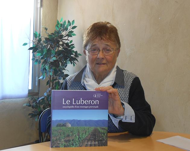 Alpes de Lumière publie son deuxième tome de l'encyclopédie dédiée au Luberon