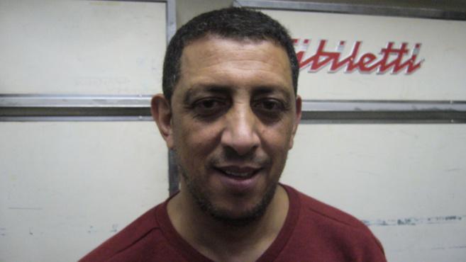 Samir Touri