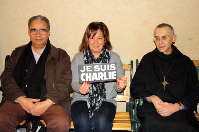 Parler de religions sans s'entretuer à Château-Arnoux !