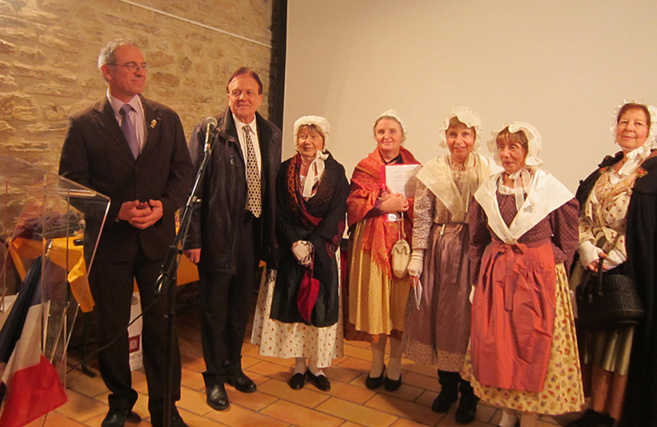 La commune de Montfuron veut plus d'écoute et d'aide de DLVA