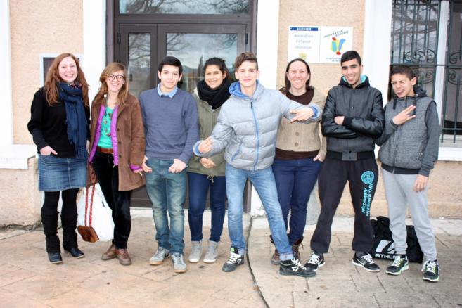 Curiosités de mémoires est un beau projet initié par la MJC de Saint Auban !