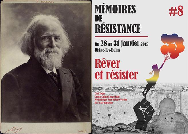 Que serait la résistance sans le rêve ?