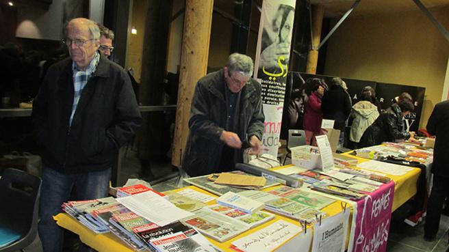 Le Festival Mémoires de résistance fait salle comble !